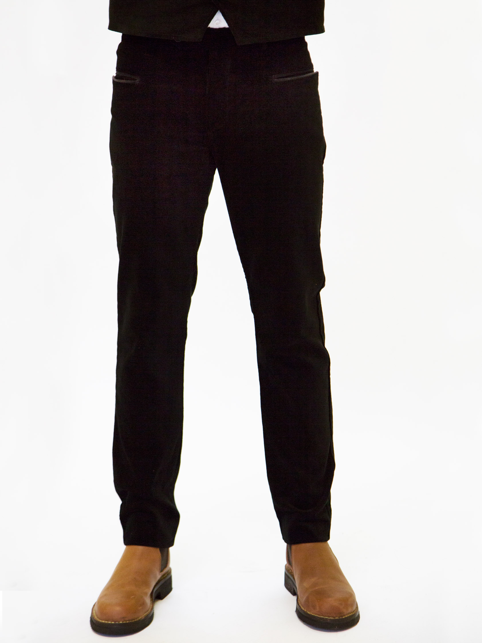 più recente 4589b 8bd06 Pantalone velluto Visconti liscio uomo