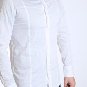 camicia-sarda-bianca-semplice