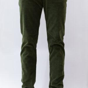 Pantalone-in-velluto-sardo-verde-scuro