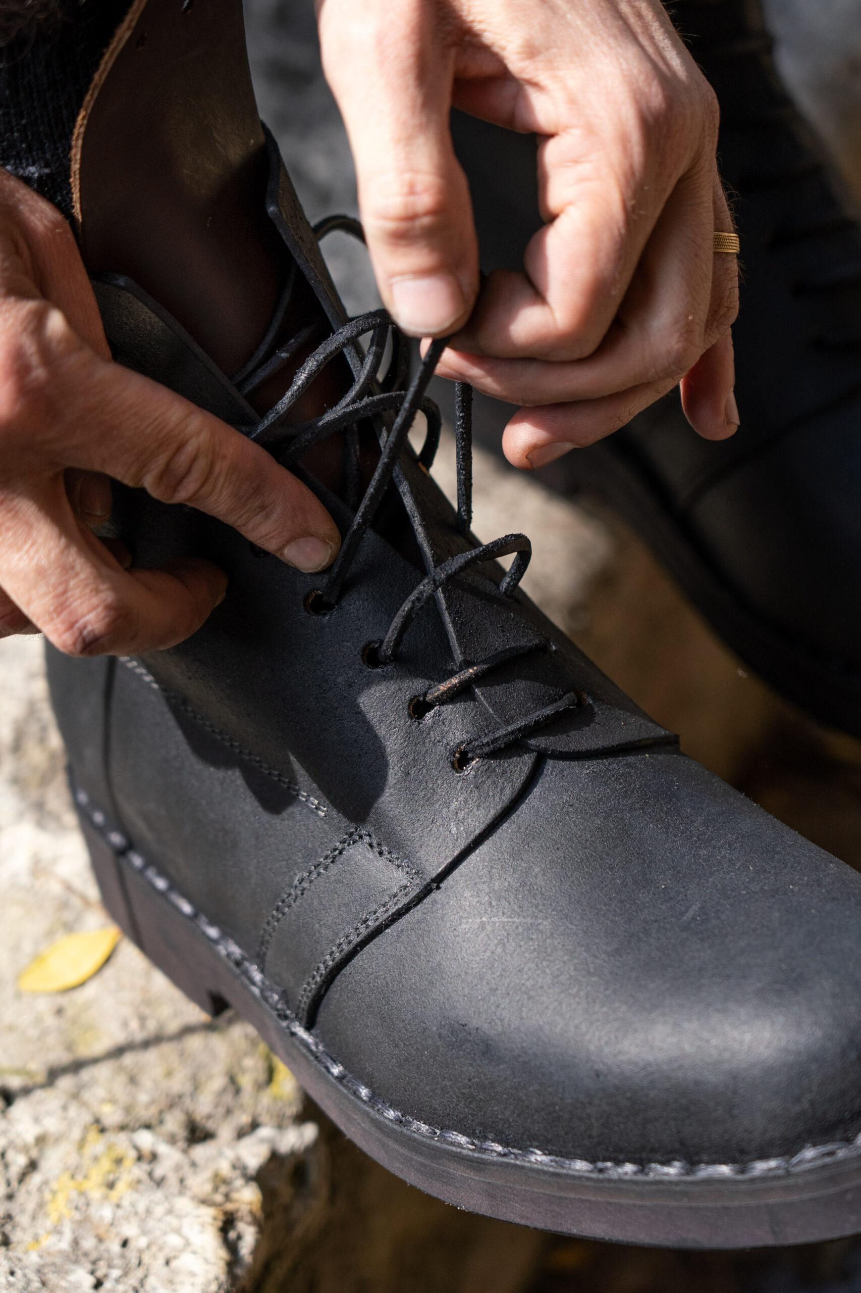 guida alle scarpe da lavoro